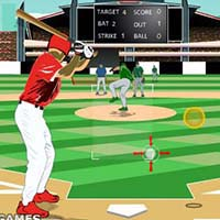 Baseball League Championship
